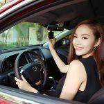 Những lưu ý cho người mới tập lái xe ô tô