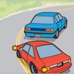 Xử lý các tình huống nguy hiểm khi lái xe ô tô