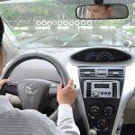 Từ ngày 1/7/2016 khi thi sát hạch lái xe ô tô trên đường trường 2km sẽ chấm điểm tự động